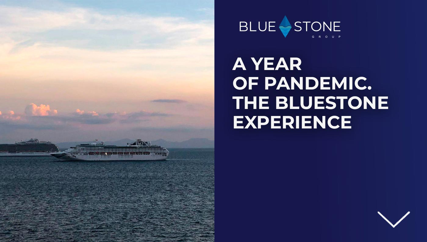 The Bluestone Experience