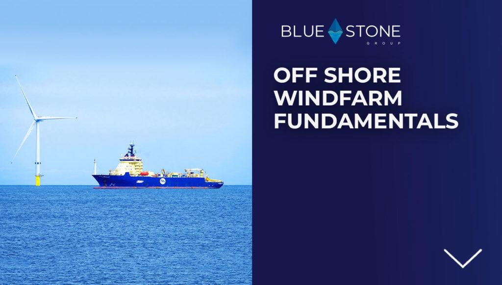 Offshore Windfarm Fundamentals