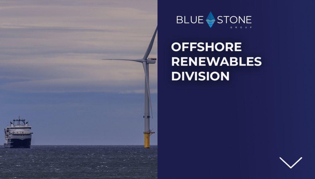 Offshore Renewables
